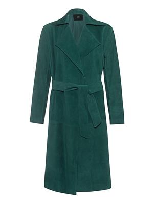 STEFFEN SCHRAUT Leather Classy Green