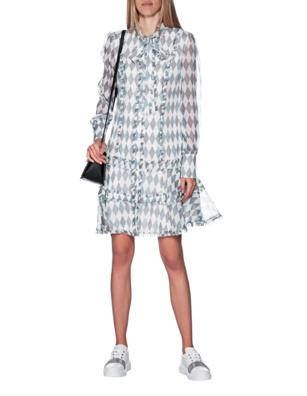 STEFFEN SCHRAUT Fringes Dress London Hype