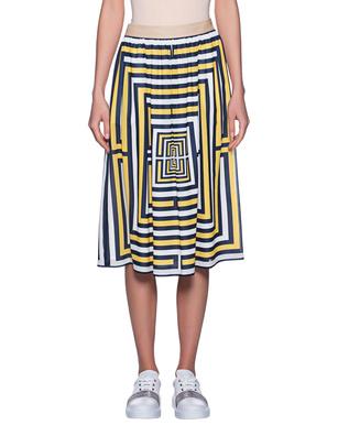 STEFFEN SCHRAUT Beach Skirt Multocolor