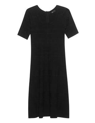 STEFFEN SCHRAUT Knit Pattern Black