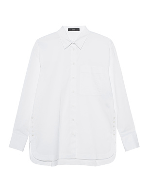 STEFFEN SCHRAUT Shirt Blouse Pocket White