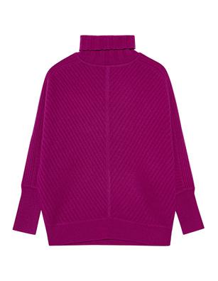 STEFFEN SCHRAUT Turtleneck Cashmere Pink