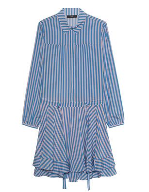 STEFFEN SCHRAUT Silk Stripe Light Multicolor