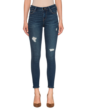 TRUE RELIGION Halle Vintage Daze Dark Blue