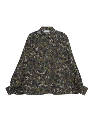 SOSUE Antonia Camouflage Green