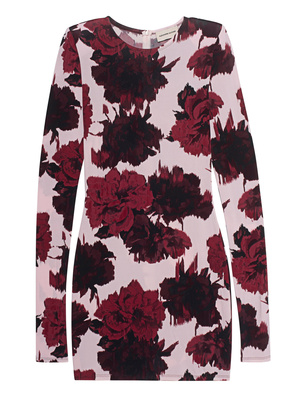 ALEXANDRE VAUTHIER Print Dress Multicolor