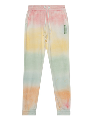 PRINCESS GOES HOLLYWOOD Sweat Tie Dye Multicolor