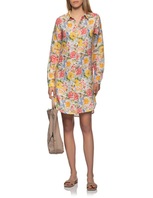 PRINCESS GOES HOLLYWOOD Fantastic Flowers Multicolor