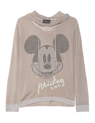 PRINCESS GOES HOLLYWOOD Mickey Decoration Sand