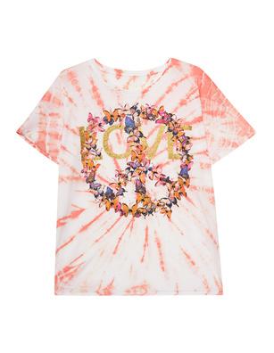 FROGBOX Peace Hippie Multicolor