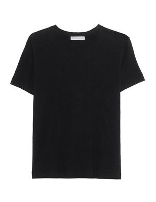 FUNKTION SCHNITT Tone Linen Black