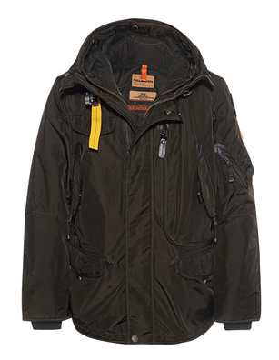 PARAJUMPERS Right Hand Base Oliv