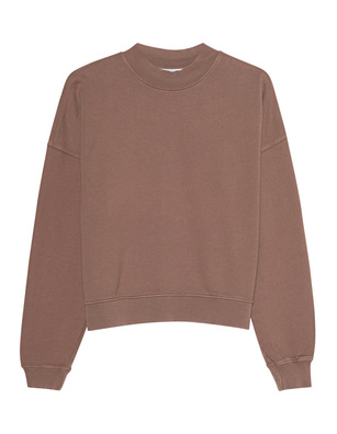 FUNKTION SCHNITT Cropped Light Clay