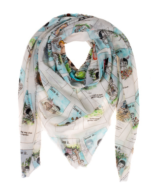 FALIERO SARTI  Ecology Multicolor