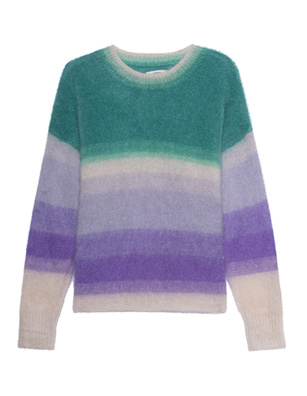 Isabel Marant Étoile Drussell Knit Multicolor