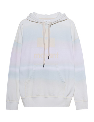Isabel Marant Étoile Mansel Logo Yellow Multicolor