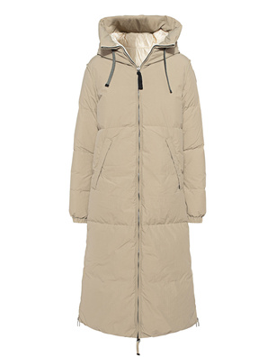 PARAJUMPERS Sleeping Bag Overcast Off-White