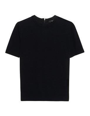 STEFFEN SCHRAUT Short Sleeve Black