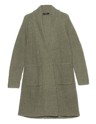 STEFFEN SCHRAUT Knit Open Frosty Green