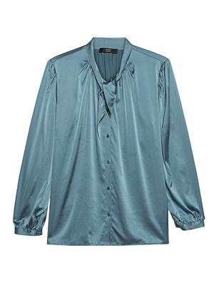 STEFFEN SCHRAUT Silk Blue