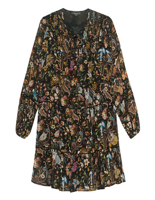 PRINCESS GOES HOLLYWOOD Winter Flower Multicolor