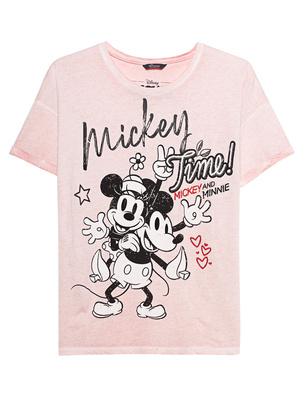 PRINCESS GOES HOLLYWOOD Disney Mickey Rose