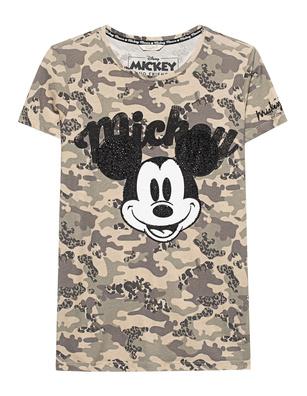 FROGBOX Mickey Head Leo Camouflage