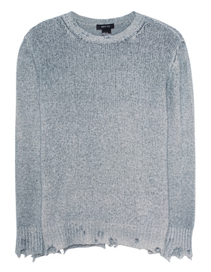 AVANT TOI Knit Boyfriend Grey