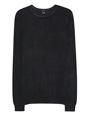 AVANT TOI Basic Knit Black