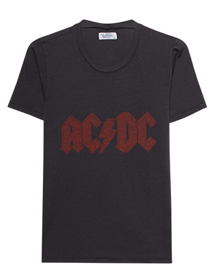 LAUREN MOSHI Croft ACDC Money Talks Anthracite
