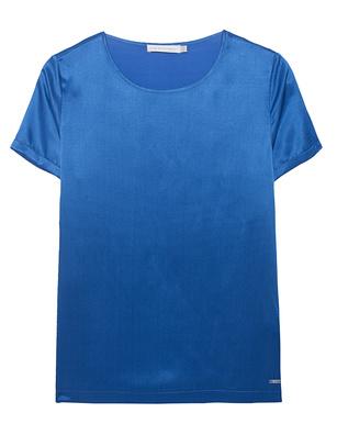 THE MERCER N.Y. Basic Silk Blue