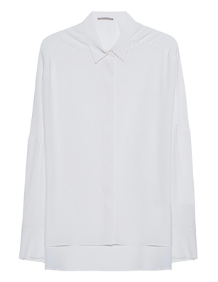 THE MERCER N.Y. Oversized Blouse Off-White