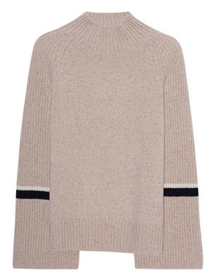 THE MERCER N.Y. Cashmere Beige