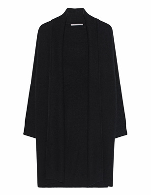 THE MERCER N.Y. Cardigan Cashmere Black