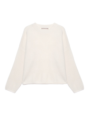 (THE MERCER) N.Y. Crop Dresden Off White