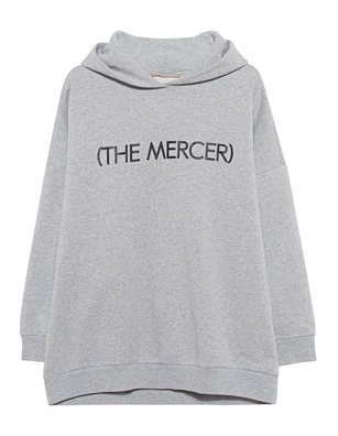 (THE MERCER) N.Y. Hooded Grey