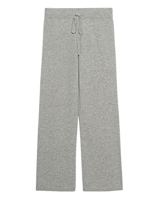 (THE MERCER) N.Y. Cashmere Wide Leg Grey