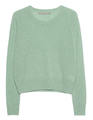 (THE MERCER) N.Y. Cropped Mint