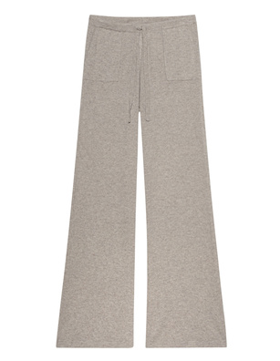 (THE MERCER) N.Y. Cashmere Wide Leg Sand