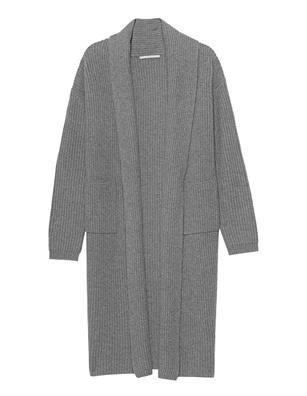(THE MERCER) N.Y. Long Cashmere Grey