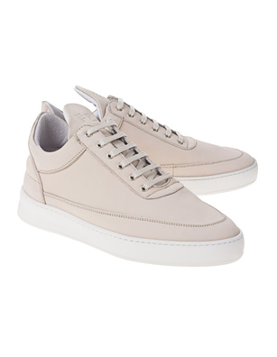 Filling Pieces Low Top Nude