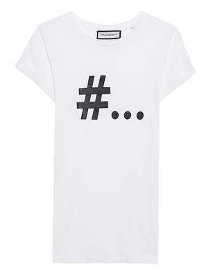 ROQA Hashtag White