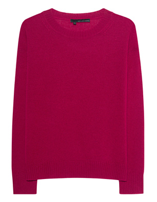 360 SWEATER Oumie Magenta