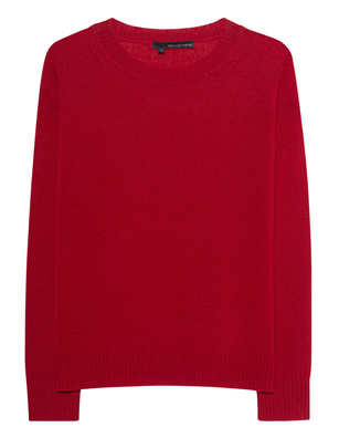 360 SWEATER Oumie Red