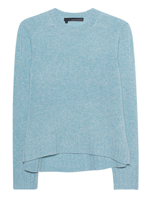 360 SWEATER London Turquoise