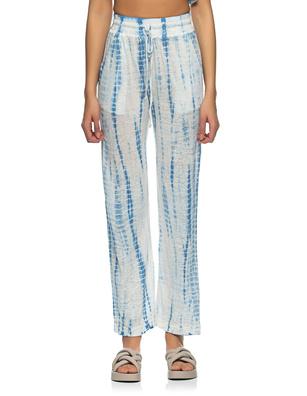 NOTSHY Tie Dye Eloise White Blue