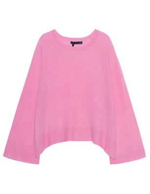 360 SWEATER Dara Carnation Pink
