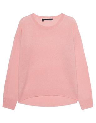 360 SWEATER Camille Nectar Apricot