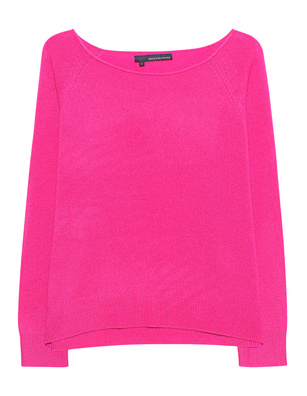 360 SWEATER Jolene Pink