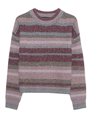 360 SWEATER Ember Multicolor